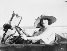 Jean La Costa was a French woman who held the world championship for women's speed driving in the 1930s.