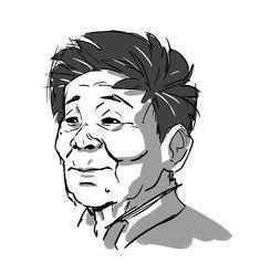 Rest in Peace Takahata Isao Isao Takahata, Grave Of The Fireflies, Wind Rises, Japanese Characters, Howls Moving Castle, My Neighbor Totoro, Princess Mononoke, Hayao Miyazaki, Project 3