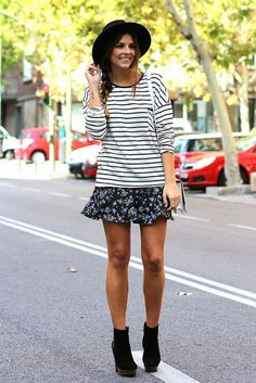 Spring Look Picture Description Spring Summer Fashion, Autumn Winter Fashion, Winter Style, Trendy Taste, Fall Outfits, Summer Outfits, Outfit Invierno, Look Magazine, Animal Print Skirt