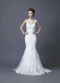 vestidos de novia 2013 - Google Search
