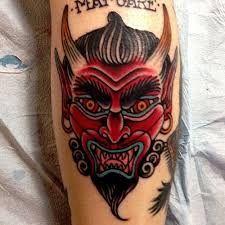 Image result for devil pinup