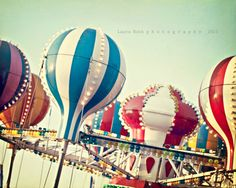 Carnival Photography  Vintage Inspired Photography by DreamyPhoto, $45.00