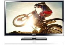 Samsung PS60E6500ESXZG 152 cm (60 Zoll) 3D Plasma-Fernseher, EEK C (Full-HD, 600Hz sfm, DVB-T/C/-S2, CI+, Smart TV) schwarz