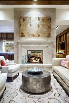 Lake Austin Retreat | Jauregui Architects