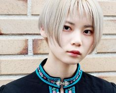 ALL/ヘアスタイル/髪型 - HAIRCATALOG.JP/ヘアカタログ.JP Choppy Hair, Hiroshima, Short Cuts, Kobe, Cute Hairstyles, My Works, Short Hair Styles, Color, Hair Inspiration