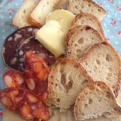 Ligada à ficha : Pão Artesanal French Toast, Breakfast, Food, Artisan Bread, Index Cards, Meal, Essen, Morning Breakfast