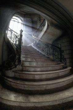 #Luces #Escaleras