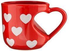 Bögre stílusok, amik nem hiányozhatnak a te konyhádból sem My Coffee, Coffee Cups, Tassen Design, Cadeau Design, Cute Cups, Cool Mugs, Mug Cup, Tea Set, Cup And Saucer