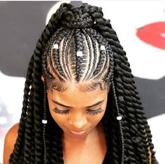 Braided wig/ full lace stitch braids/ cornrow braided wig, cornrows Braids straight back Braide. Twist Braid Hairstyles, Braided Hairstyles For Black Women, African Braids Hairstyles, Braids For Black Hair, Twist Braids, Weave Hairstyles, Girl Hairstyles, Twist Cornrows, Natural Braided Hairstyles