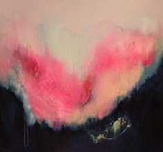 Georgina Vinsun Chloe, 2013, oil on canvas