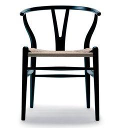Neuer Artikel zum Sitzmöbelsamstag: Wegner Wishbone Chair.