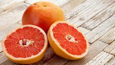 Grapefruit #healthy #fruit #grapefruit #vitamins #food #fotd #yummy