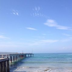 #Lorne #Australia #Colours #TrueBlue #FreshAir #Space by impossible_ramon http://ift.tt/1IIGiLS