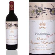 cotes vins grands crus classés pauillac bordeaux médoc mouton rothschild chateaux domaines parker robert présentation domaine prix tarifs.jpg (400×400)