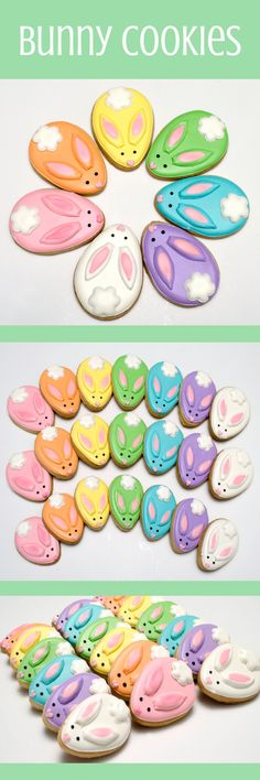 Decorated Cookies -C