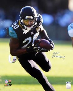 Jalen Ramsey Autographed 16x20 Photo Jacksonville Jaguars 46ca5f52a
