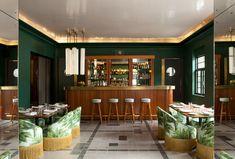 Отель Casa Fayette в Гвадалахаре в Мексике: фото интерьеров от Dimore Studio | Admagazine | AD Magazine