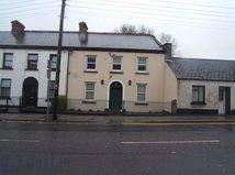 Terraced House at No. 6, Fairview Terrace, Mullingar, Co. Westmeath
