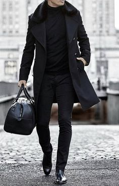 30 The coolest casual winter fashion outfits for me . 30 The coolest casual winter fashion outfits for me ⋆ zonamasak.me , 30 The Most Cool Casual Winter F. Gents Fashion, Fashion Mode, Mens Fashion Suits, Mens Suits, Fashion Boots, Fashion Menswear, Trendy Fashion, Men Fashion Dress, Fashion For Man
