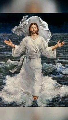 Jesus Christ Drawing, Jesus Christ Painting, Jesus Drawings, Merry Christmas Jesus, Christmas Tree Gif, Jesus Sketch, Jesus Artwork, Image Jesus, Christian Paintings
