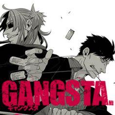 Thị Trấn Gangsta