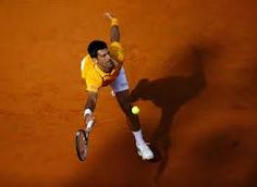 Image result for rome tennis final 2015 novak