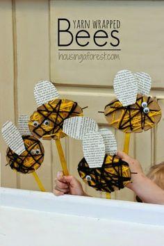 ΠΑΙΔΙΚΑ ΧΑΜΟΓΕΛΑ....: Μελισσούλες !!