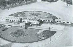 Valkenburgerplein Heemstede (jaartal: 1950 tot 1960) - Foto's SERC