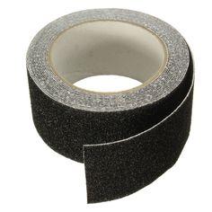 Safety Non Skid Tape Anti-slip Safe Self Adhesive Sticker 4.8cm*5m