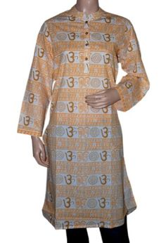 Indian Boho Ladies Casual Wear Designer Kurta-Party Wear Tunic & Top Womens Clothing Blouse Size 4XL « Clothing Impulse