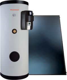 INOX SOL 300 V2 - Immergas Italia