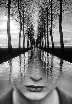 Artista invisual cria maravilhosos GIFS. - Chiado Magazine