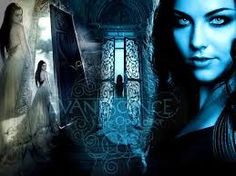 Evanescence- music and looks inspired by the gothic...