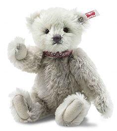 c4e29b25f33 Steiff Love Teddy Bear 006470 Cute Teddy Bears, Steiff Teddy Bear, Boyds  Bears,