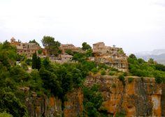 Siurana, Catalunya, Spain