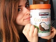 How To Use Coconut Oil For Chafing Because It Really Is A Wonder Product