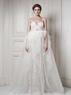 Wedding Collection- Ersa Atelier