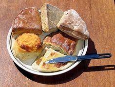 The Amazing Scone Baking Recipe