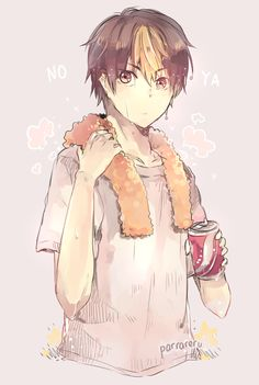 Nishinoya Yuu - Haikyuu!! / when does the technology develop so that I can marry anime characters