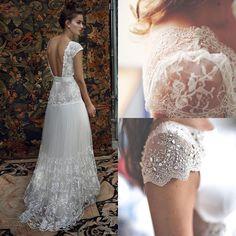 Detalhes!!! #noivas #noivando #noivasms #noivinhas #bride #boanoite #dicasparanoivas #dicasnoivasms #wedding #weddingday #weddingdress #weddingideas #vestidos #vestidodenoiva #casamento #detalhes #lindos http://gelinshop.com/ipost/1523635194367379713/?code=BUlCiL_jQkB