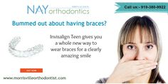Smile Confidently With the Help of Braces