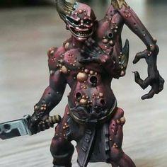 Poxwalker nice skin http://amzn.to/2ttUSrQ