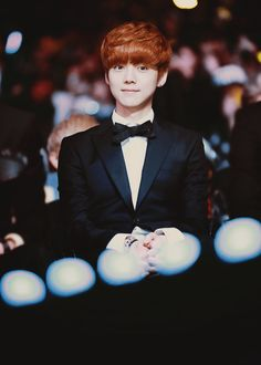 Luhan is so beautiful :O