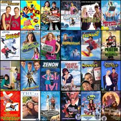 All the movies from my childhood!   disney channel original movie / Tumblr (disney,disney channel)