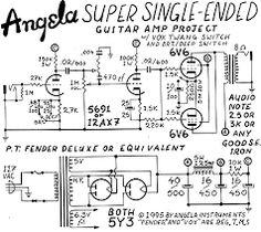 300b single ended triode set amplifier schematic. Black Bedroom Furniture Sets. Home Design Ideas