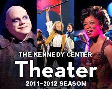Kennedy Center 2012-2013 Season