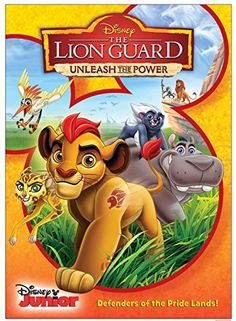 Join Kion, Bunga, Ono, Beshte and Fuli as they head out on an adventure to defend the Pride Lands in The Lion Guard Unleash The Power DVD! The Lion Guard Unleash The Power DVD Disney Movie Club, Disney Movies, Pixar Movies, Disney Pixar, Simba And Nala, Disney Treasures, Le Roi Lion, Walt Disney Studios, Activity Sheets