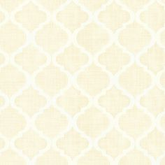 "Found it at Wayfair - Alhambra Palace Quatrefoil 33' x 20.5"" Trellis 3D Embossed Wallpaper"