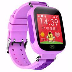 Smart watch inteligente smartwatch für baby unterstützung sim-karte sos-ruf mi band verbinden smartphones englisch //Price: $US $16.02 & FREE Shipping //     #smartwatches