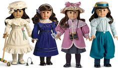 american girl doll samantha outfits - Google Search